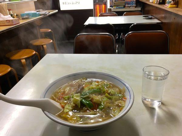 「にくそば」@新京の写真