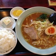 東麺館の写真