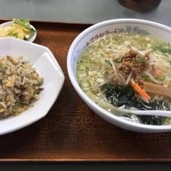 ヒマラヤラーメン 東口店の写真