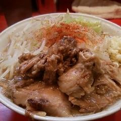 ラーメン 池田屋 京都店の写真