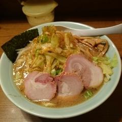 麺通の写真