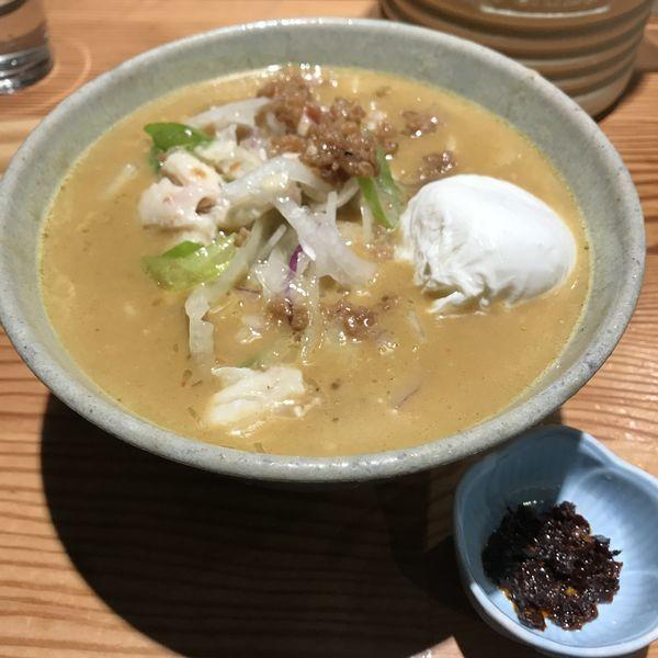 「【数量限定】香(¥1,000)」@麺や 一途の写真