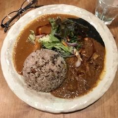 薬膳カレー&Cafe〜Ka・Ku・Ra〜香・食・楽の写真