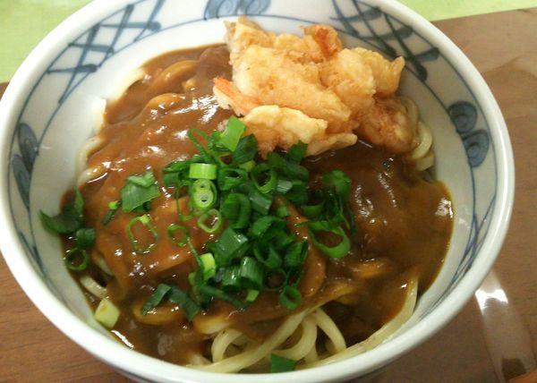 「【年末限定】道有楽豚骨カレー+太麺 3食分 2600円」@MENYA 食い味の道有楽の写真