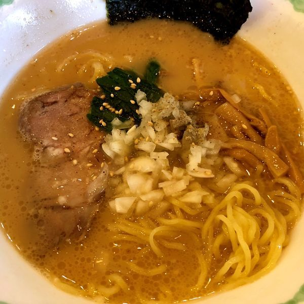 「【数量限定】鶏白湯」@麺や 小五郎の写真