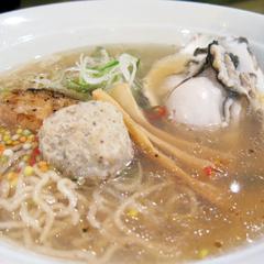 九品寺麺処てしお 安政町店の写真