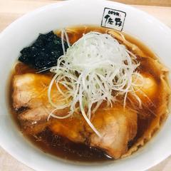 自家製麺 佐野の写真