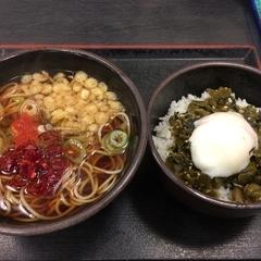 ラーメンゆで太郎 Tokyo-Bay 東雲駅前店の写真