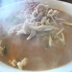 麺処 東洋の写真