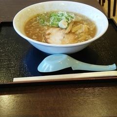 大津サービスエリア(上り)の写真