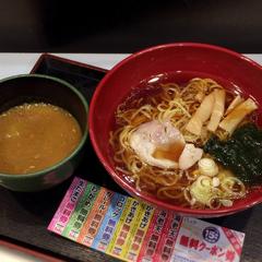 ゆで太郎 新川1丁目店の写真