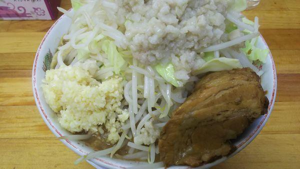 「味噌ラーメン」@ラーメン 龍郎の写真
