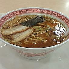 「二代目 醤油らーめん司490(529)円」@幸楽苑 ニトリモール相模原店の写真