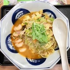 長崎ちゃんぽん  リンガーハット 新横浜北口店の写真