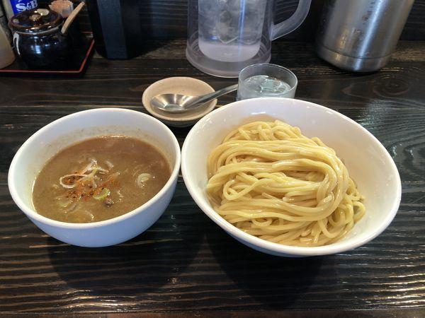「つけめん」@麺屋 和利道 waritoの写真