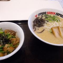 IPPUDO RAMEN EXPRESS エミフルMASAKI店の写真