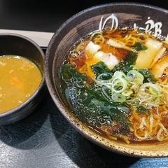 ゆで太郎 16号野田泉店の写真