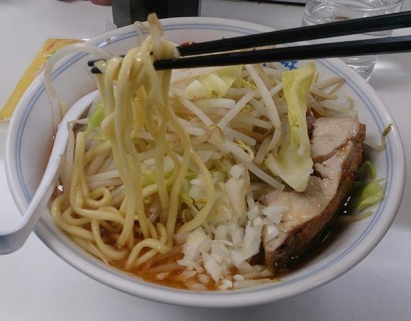 「鶏郎(750円)」@ラーメンKAZE 本店の写真