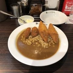 カレーハウスCoCo壱番屋 小田急祖師ヶ谷大蔵駅前店の写真