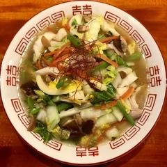 麺's HOUSE 繋の写真