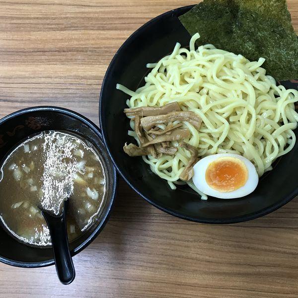 「つけ麺」@せい家 ひばりが丘店の写真
