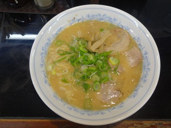 「味噌ラーメン」@鴨町らーめんの写真