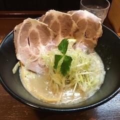 麺屋キラメキ 京都三条 綾部安国寺店の写真