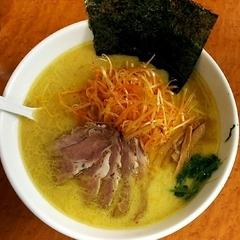 横浜ラーメン 味濱家の写真