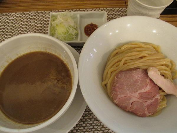 「つけ麺 「800円」」@つけ麺 和の写真
