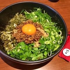 麺屋 つばき 寺田町店の写真