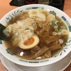 日高屋 大岡山店の写真