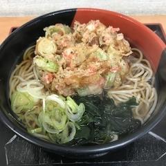 蕎麦たつ 浜松町店の写真