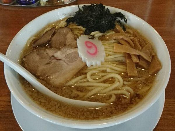 「中華」@つけ麺屋 五三郎の写真