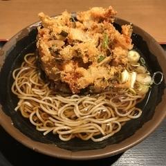 そば田 新橋店の写真