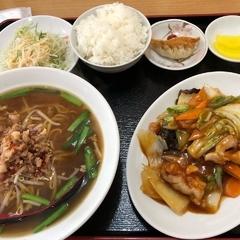 台湾料理 福賓楼の写真