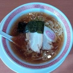 幸楽苑 長井店の写真