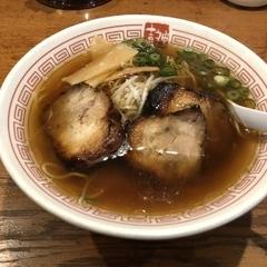 河内ラーメン 喜神 和泉納花店の写真