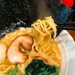 横濱家系ラーメン 龍乃家の写真