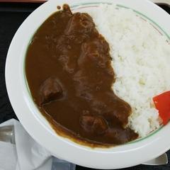 桜島SAフードコートの写真