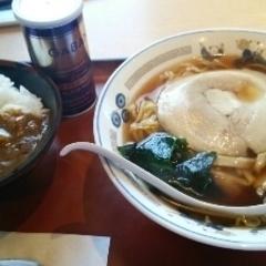 山田うどん 407号バイパス店の写真