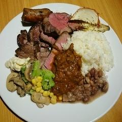 ブラジリアンレストラン キボンの写真