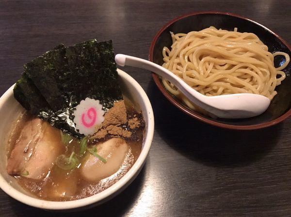 「特製上州もりそば」@景勝軒 前橋総本店の写真