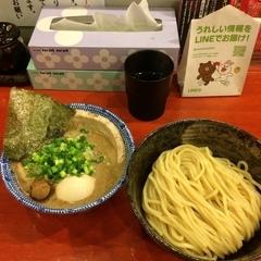 二代目狼煙 本店 葉隠製麺の写真