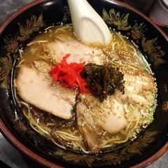 元祖博多中州屋台ラーメン 一竜 東久留米店の写真
