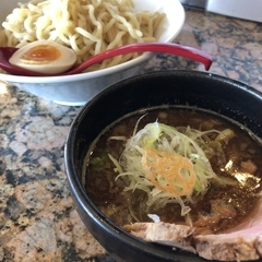 麺処 蓮海 真栄本店の写真