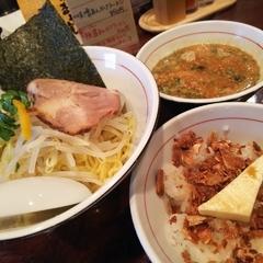 麺屋 ○坊の写真