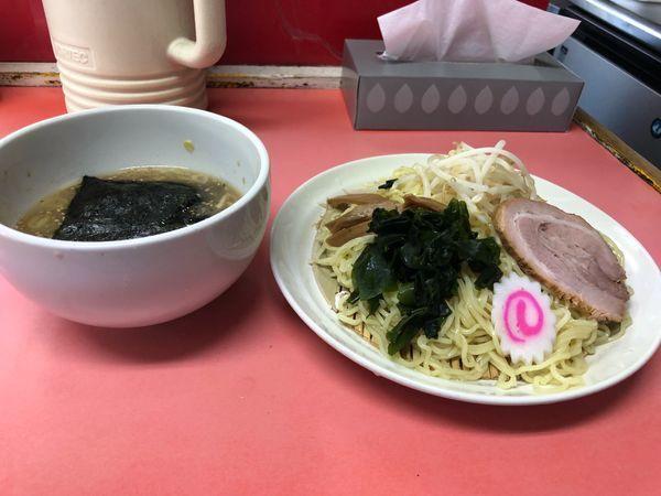 「つけ麺」@ラーメンショップ 間々田本店の写真