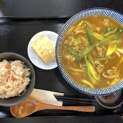京のカレーうどん 味味香 丸太町七本松店の写真