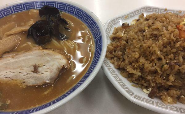 「焼き飯」@大貫 本店の写真