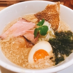 うまい麺には福来たる 西中島店の写真